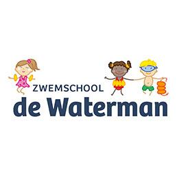 de waterman zwemschool